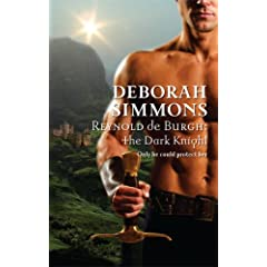 Reynold de Burgh: The Dark Knight by Deborah Simmons