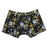 スター・ウォーズ ボクサーブリーフ /R2-D2&C-3PO (Mサイズ)SWAP111