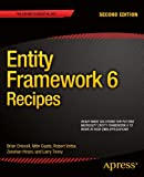 img - for Entity Framework 6 Recipes book / textbook / text book