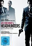 DVD Cover 'Headhunters