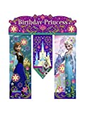 Frozen Birthday Banner (Each)