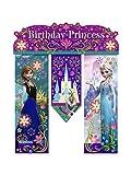Frozen Birthday Banner (Each)