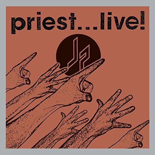 Priest...Live! by Judas Priest (2002-03-19)
