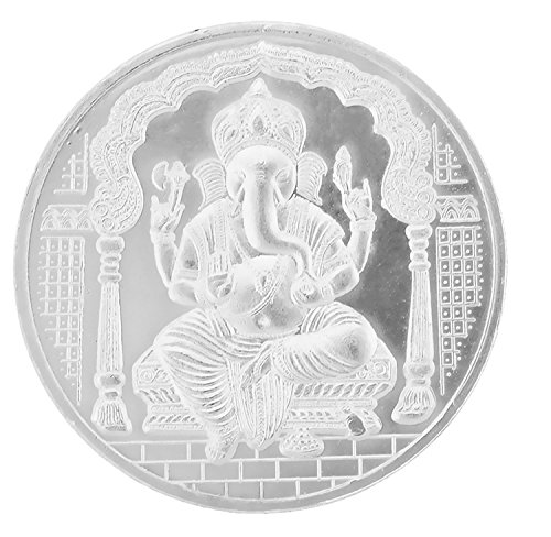 ananth-jewels-bis-hallmarked-999-purity-silver-coin-lucky-ganesha-and-om-1-gram-x-pack-of-5