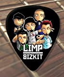 Limp Bizkit Premium Guitar Pick x 5 Medium