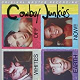 Cowboy Junkies Whites Off Earth Now! (180 Gr) [VINYL]
