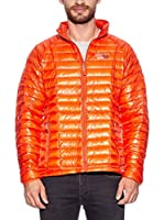 Mountain Hardwear Chaqueta Ghost Whisperer Down (Naranja)