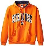 NCAA Syracuse Orange Hooded Sweatshirt