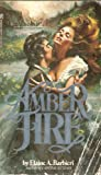 Amber Fire (0890838488) by Barbieri, Elaine