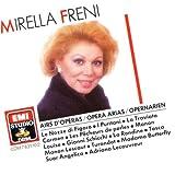Mirella Freni Opernarien