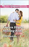 Frozen Heart, Melting Kiss (Harlequin Romance)