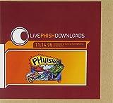 Live Phish 11/14/95 by Phish (2007-11-20)