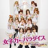 女子力←パラダイス【ジャケットB】