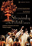 Stravinsky and the Ballets Russes: The Firebird and The Rite of Spring [DVD] [2008] [2009]