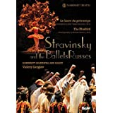 Stravinsky and the Ballets Russes: The Firebird and The Rite of Spring [DVD] [2008] [2009]by Stravinsky