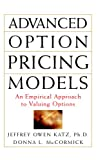 img - for Advanced Option Pricing Models book / textbook / text book