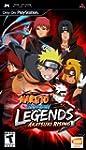 Naruto Shippuden: Legends: Akatsuki R...