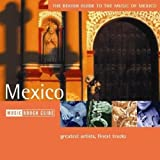 Various Artists The Rough Guide to the Music of Mexico
