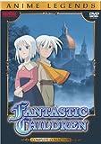 Fantastic Children: Complete Collection