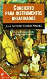 img - for Concierto Para Instrumentos Desafinados (Spanish Edition) book / textbook / text book