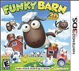 Funky Barn - Nintendo 3DS