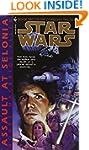 Assault at Selonia: Star Wars (The Co...