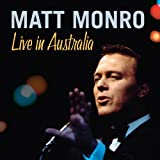 Live In Australia (Exclusive)by Matt Monro