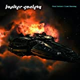 First Contact // Last Warning by Jupiter Society (2008-08-26)