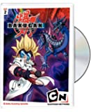 Cartoon Network: Bakugan Volume 2: Game On