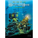 """Hauteville House: Band 3: Der Geisterdampfervon """"Fred Duval"""""""