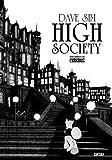 Cerebus: high society (2849990809) by Sim, Dave