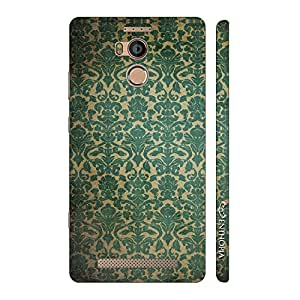 Enthopia Designer Hardshell Case WALL PATTERN 1 Back Cover for Gionee Elife E8