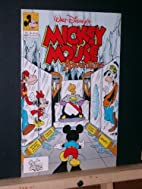 Walt Disney's Mickey Mouse Adventures #12 by…