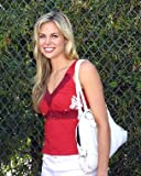 BROOKE BURNS 16X20 COLOR PHOTO