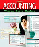 img - for Accounting (Managerial Accounting) book / textbook / text book