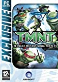 TMNT Teenage Mutant Ninja Turtles Exclusive (PC)