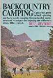 img - for Backcountry Camping book / textbook / text book