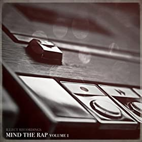 Illect Recordings: Mind the Rap volume 1