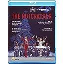 The Nutcracker [Blu-ray] [(+booklet)]