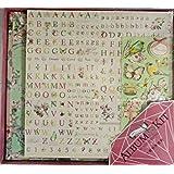 "Diy Scrapbooking Album Kit 12""*12"", 1:PC :1: Pack"