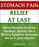 Stomach Pain Relief at Last: Natural...