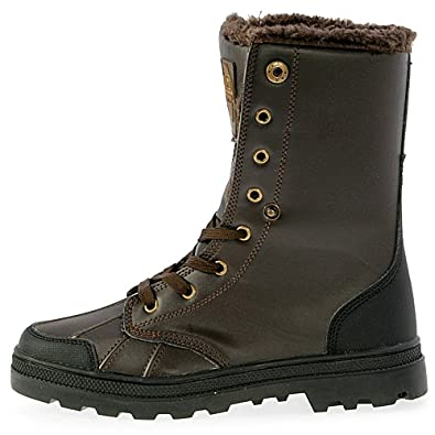Rocawear Encore Boot Brown 8