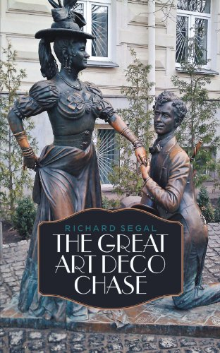 The Great Art Deco Chase front-424995
