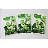 3x100pcs Disposable Filter Bags for Loose Tea