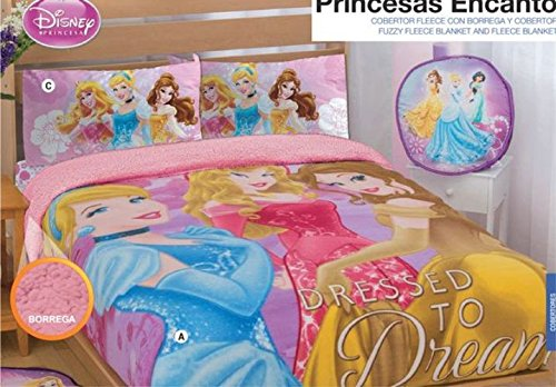 Disney Princess Full Size Bedding