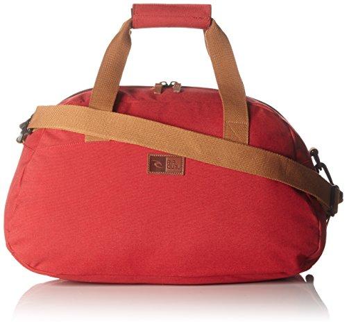 Rip Curl Borsa ealia Gym Bag, Pointsetta Red, 35x 20x 20cm, LHBBM4