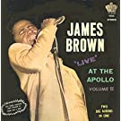 Live at the Apollo Vol. 2: Limited