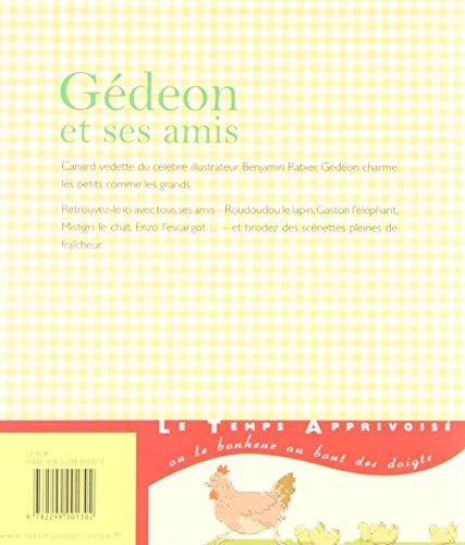 GEDEON ET SES AMIS