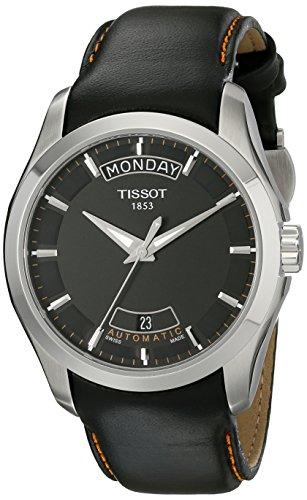 Tissot T-Trend Couturier Automatic T035.407.16.051.01