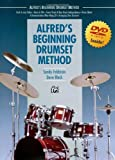 Alfreds Beginning Drumset Method (Book & DVD)